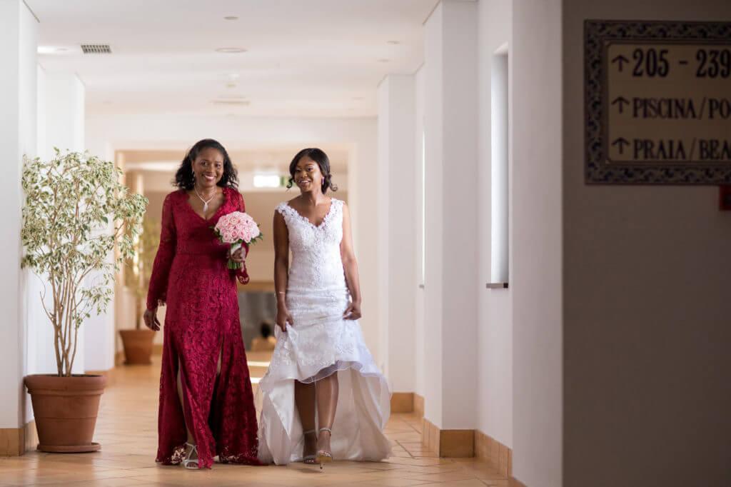 02 Algarve Bride Mum