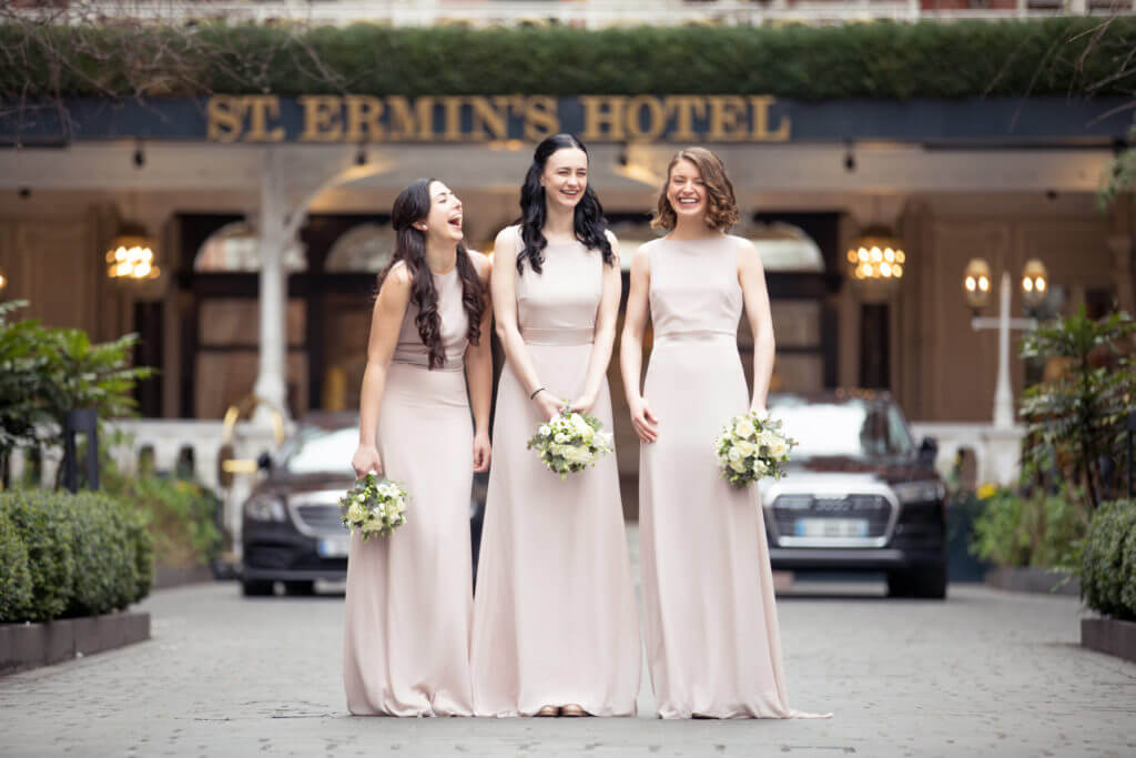 05 Bridesmaid St.Ermins Hotel
