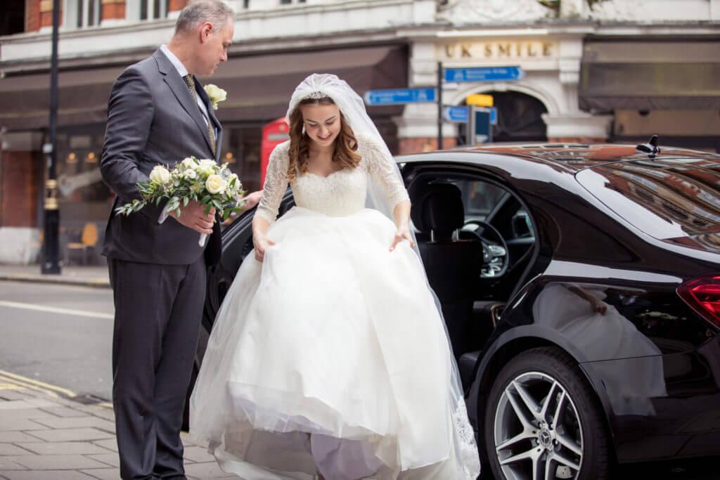 08 Bridal Car