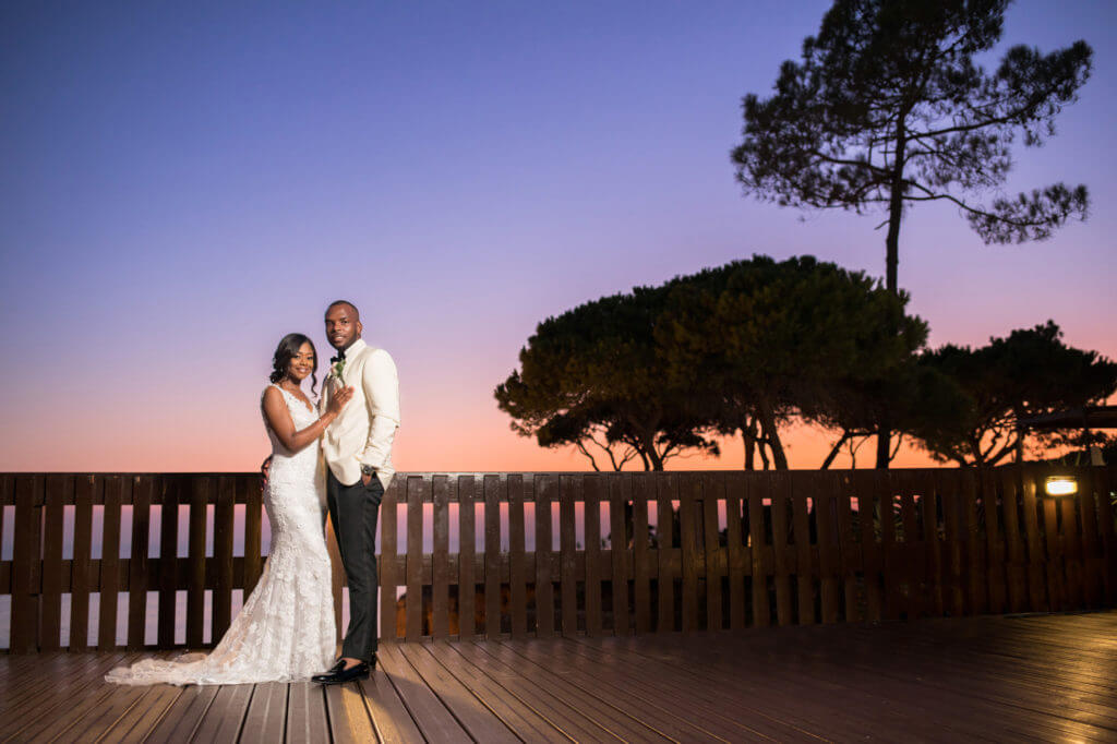 17 Stunning Portugal Wedding 1