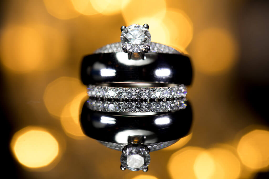 28 Amazing Wedding Rings