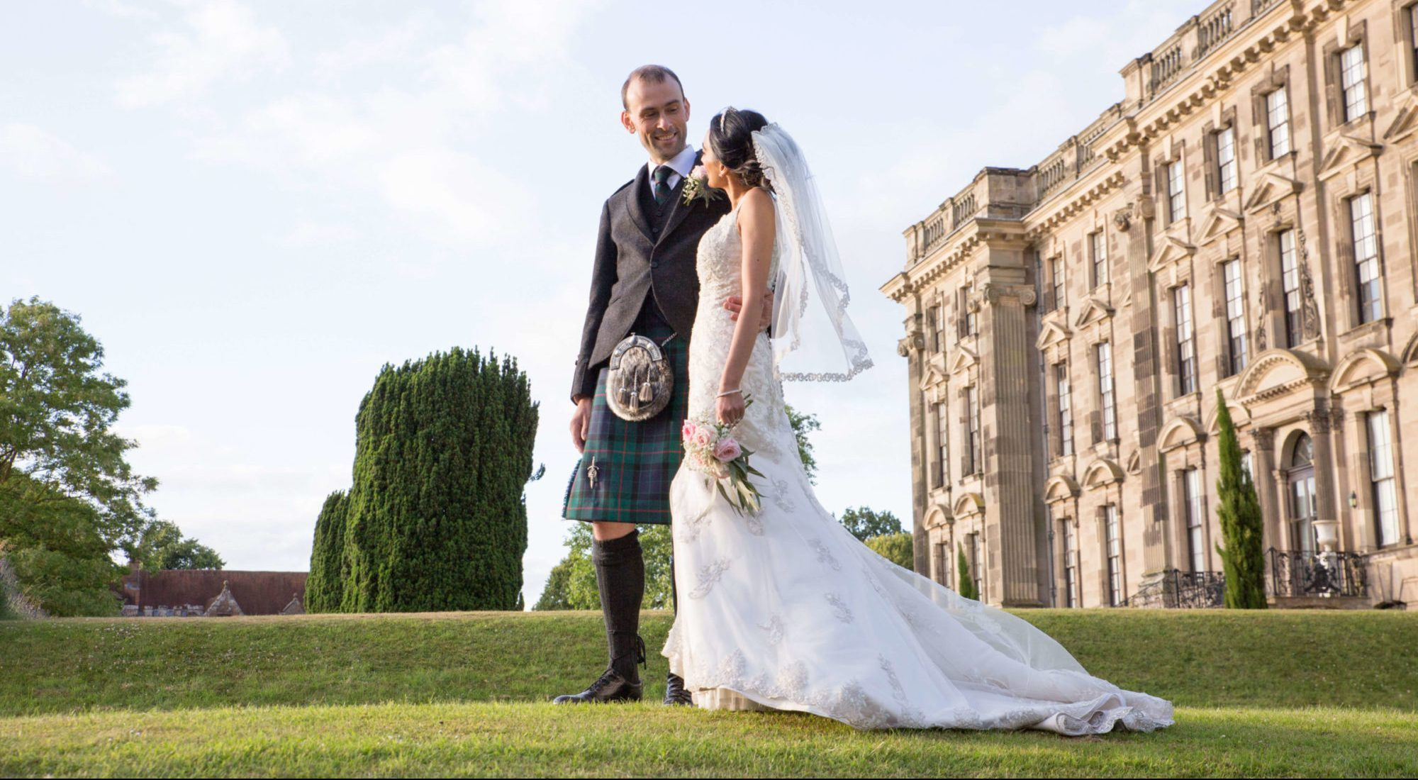 Suki & Oliver Wedding Photographs