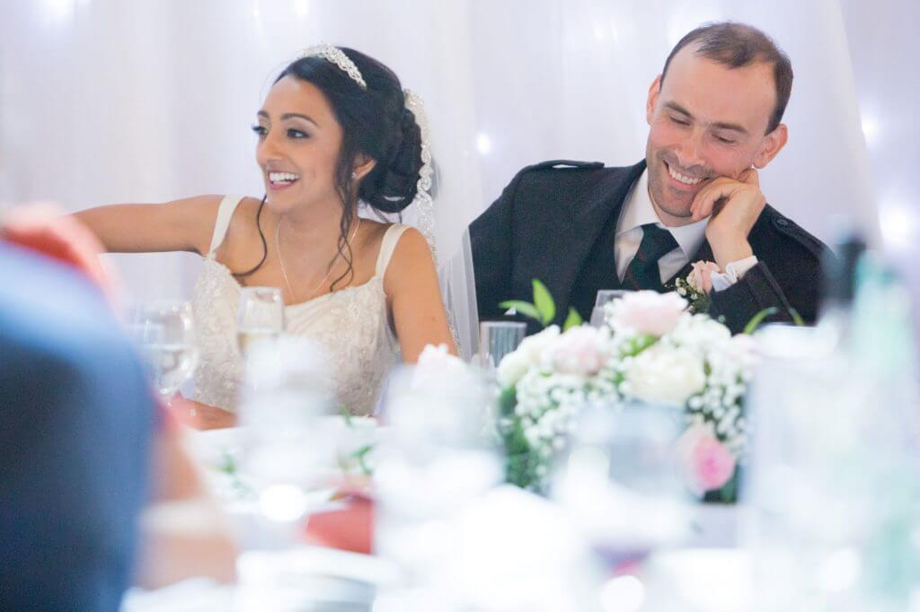 14 bride groom reception dinner stoneleigh abbey kenilworth warwickshire oxfordshire wedding photography
