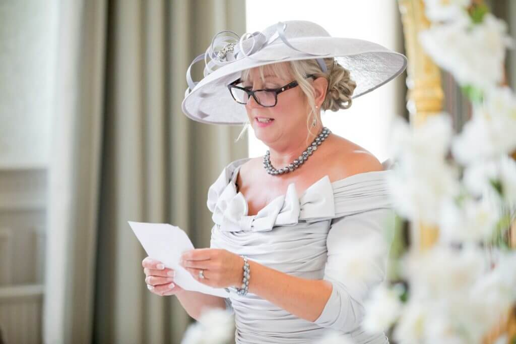 31 mother of the brides address marriage ceremony de vere beaumont estate venue windsor berkshire oxford wedding photography