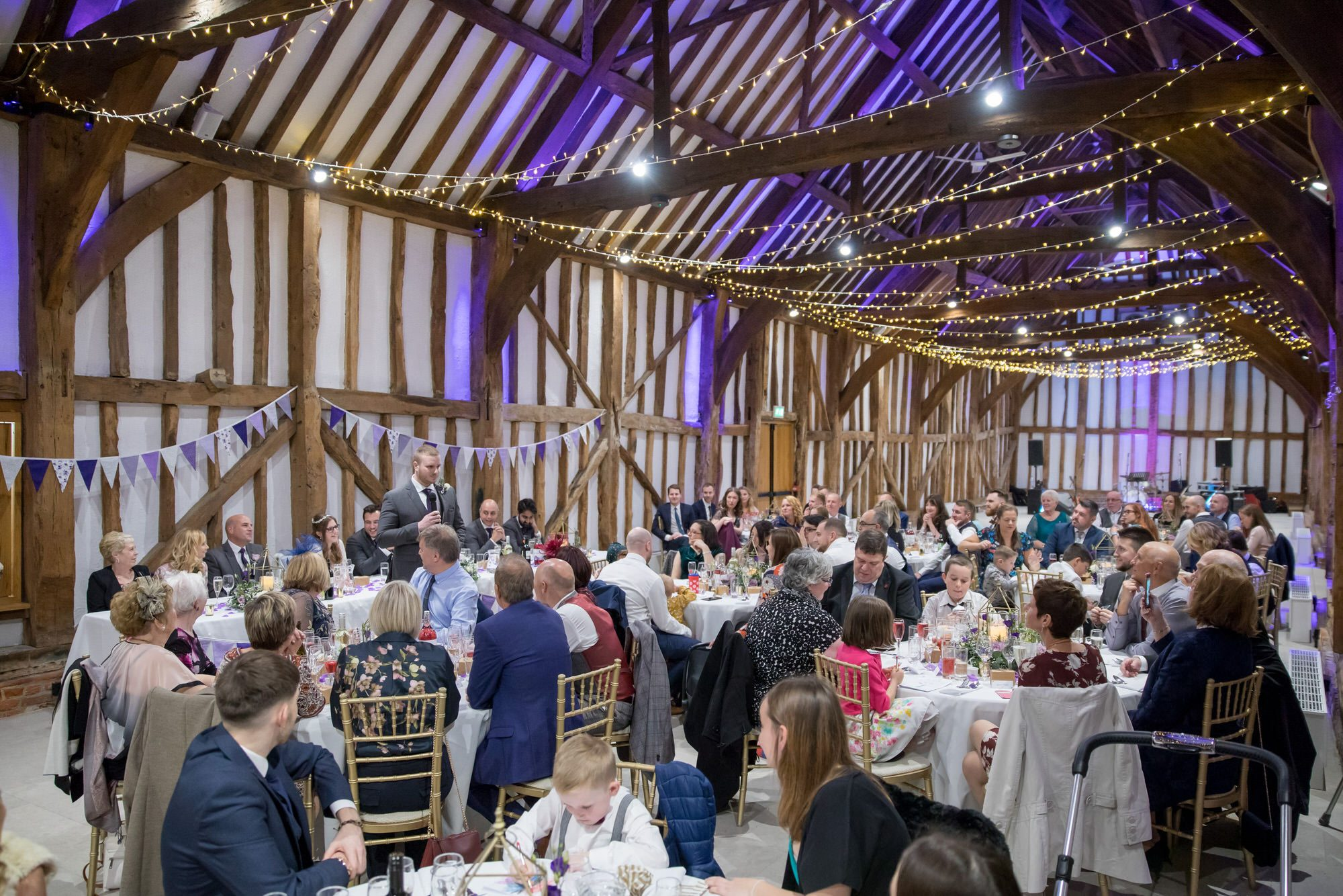 43 dinner reception speeches the great barn headstone manor harrow middlesex oxfordshire wedding photographer