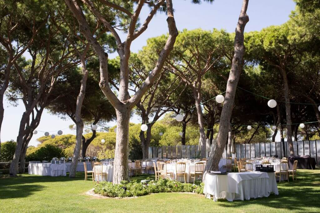luxury open air marriage venue 5star pine cliffs resort albufeira algarve portugal oxfordshire destination wedding photography 56