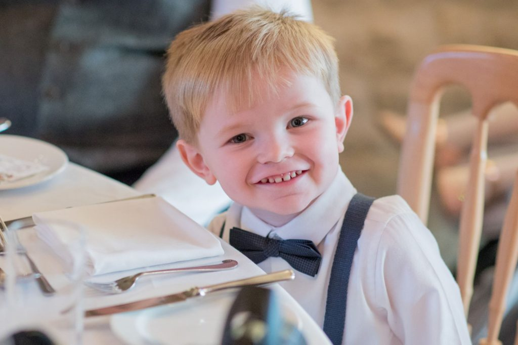 young guest kingscote barn reception tetbury oxford wedding photographers