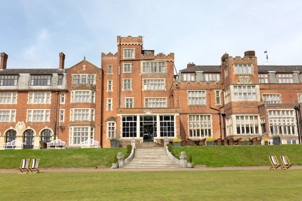 de vere selsdon estate venue grounds croydon oxford wedding photographers