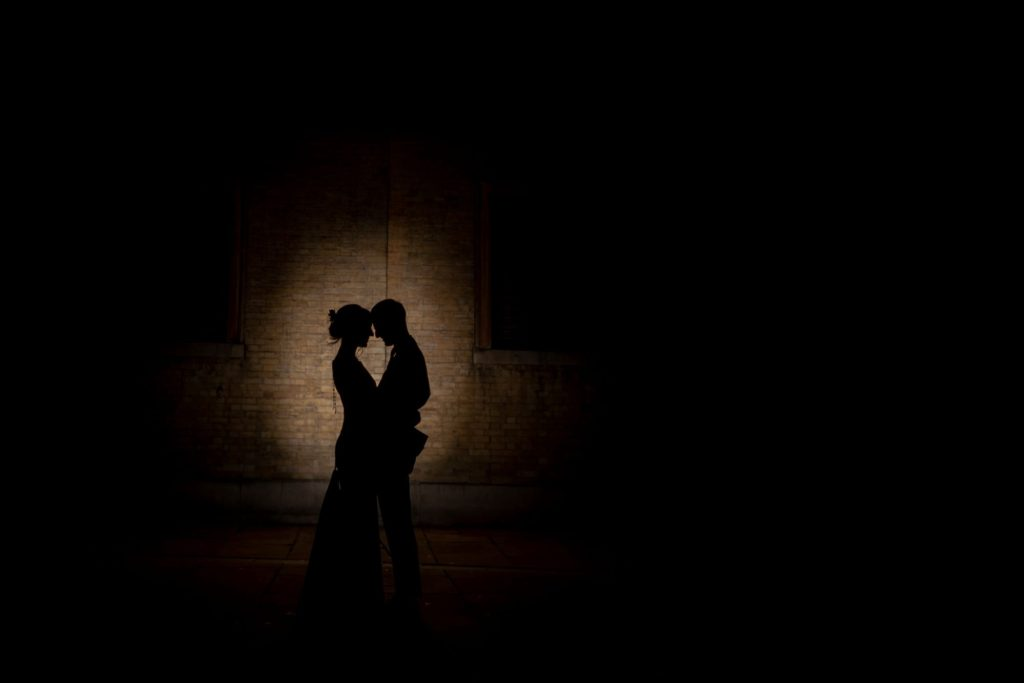 913 bride groom silhoutte st marys church marylebone london oxford wedding photographers