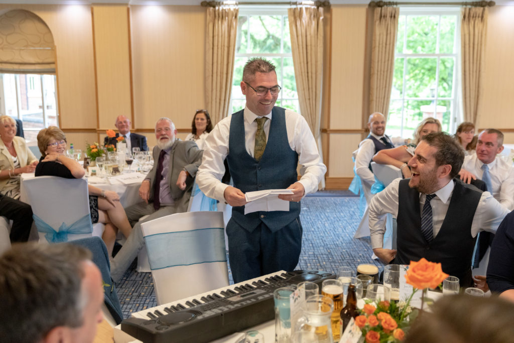 bestmans speech ardencote luxury venue claverdon warwickshire oxford wedding photographers