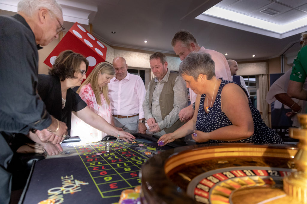 roulette casino fun ardencote luxury hotel venue warwickshire oxford wedding photographer