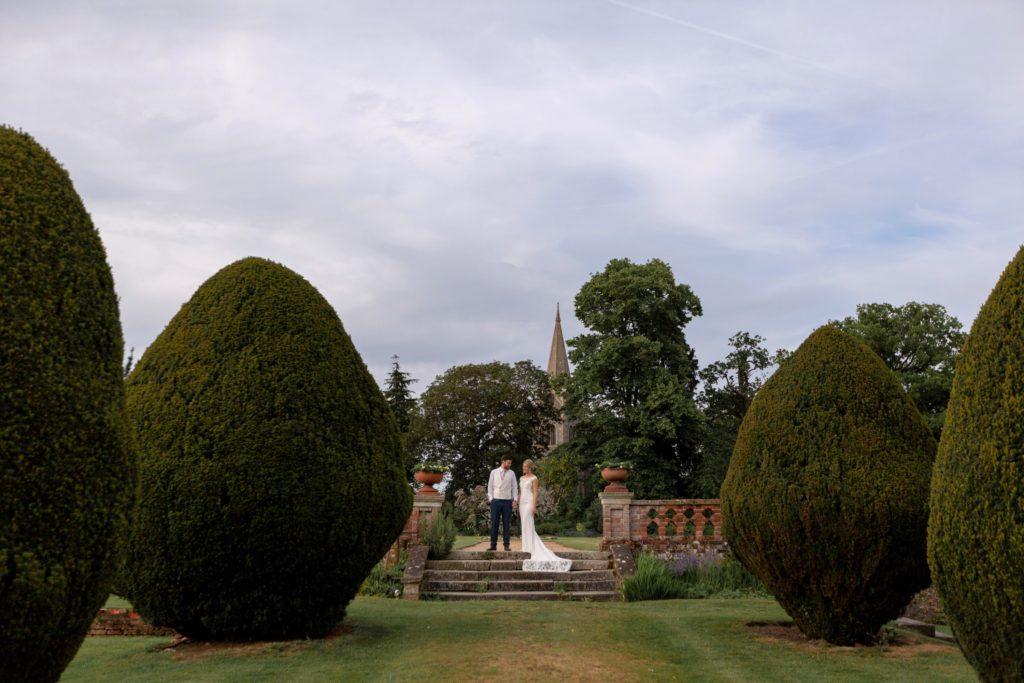 106 bride groom formal portrait the elvetham venue gardens hartley wintney hampshire oxfordshire wedding photographer