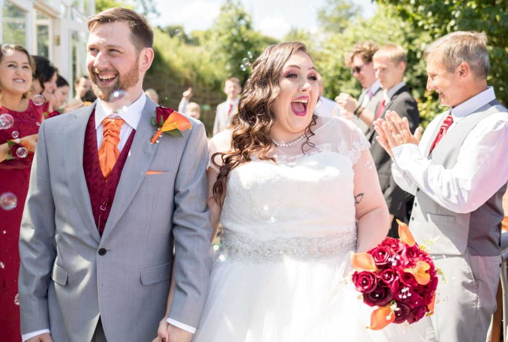 inspirational wedding ideas for every bridal style hellidon lakes resort northamptonshire oxford wedding photographers