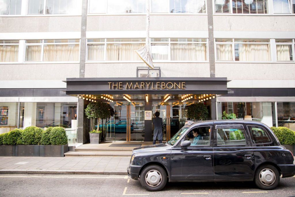 reception marylebone hotel london oxford wedding photographer