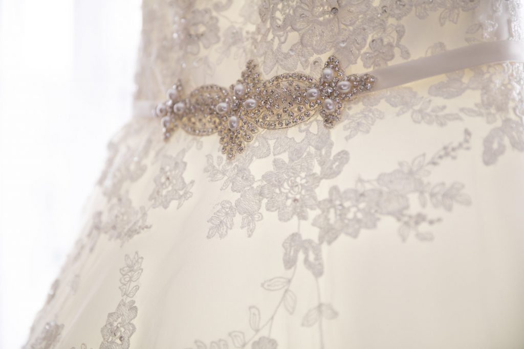 brides dress embroidery village hotel club venue dudley birmingham oxford wedding photography