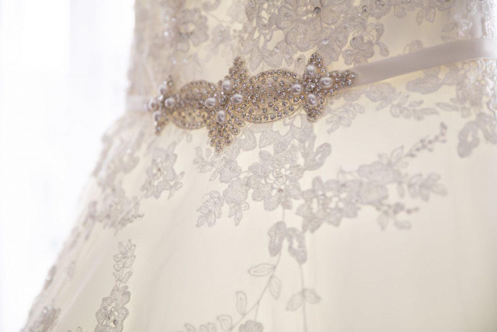 brides dress embroidery village hotel club venue dudley birmingham oxford wedding photography
