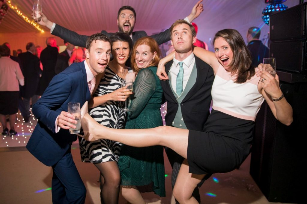 guest revellers marquee reception blenheim palace venue woodstock oxfordshire wedding photographer