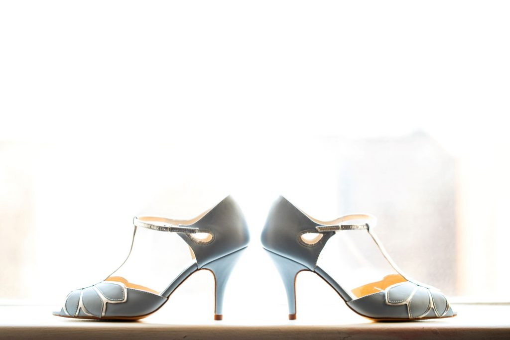 brides shoes lansdowne club mayfair london oxford wedding photography