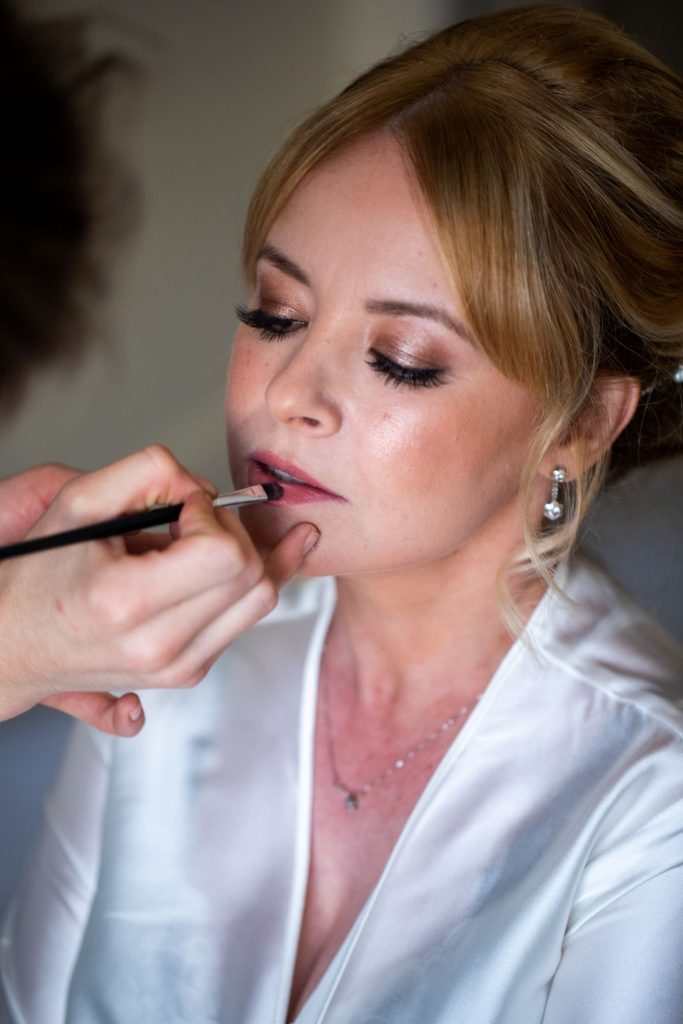bridal preparation makeup lansdowne club mayfair london oxford wedding photographers