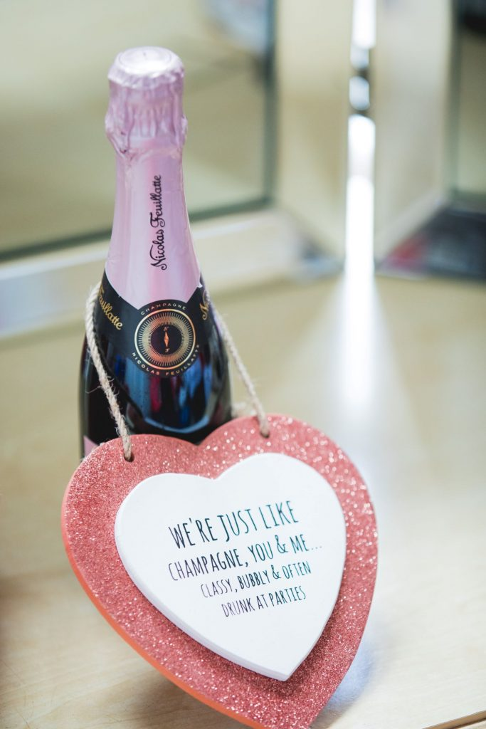 champagne message the wroxeter hotel shrewsbury shropshire oxford wedding photographer