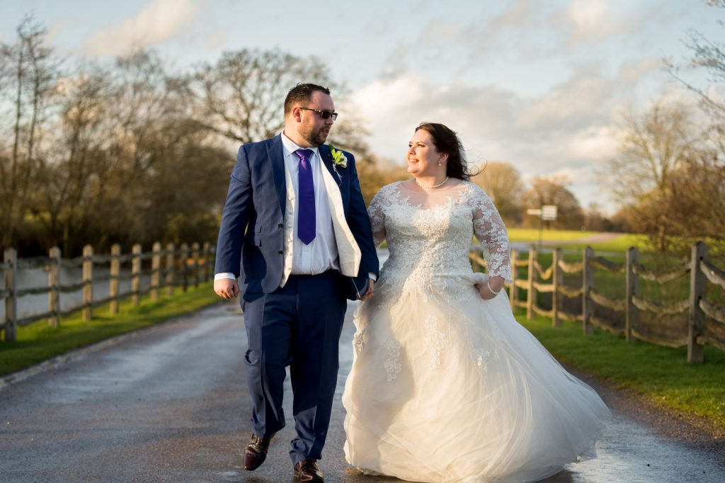 windsor great park walk near york club just married couple oxfordshire wedding photographers