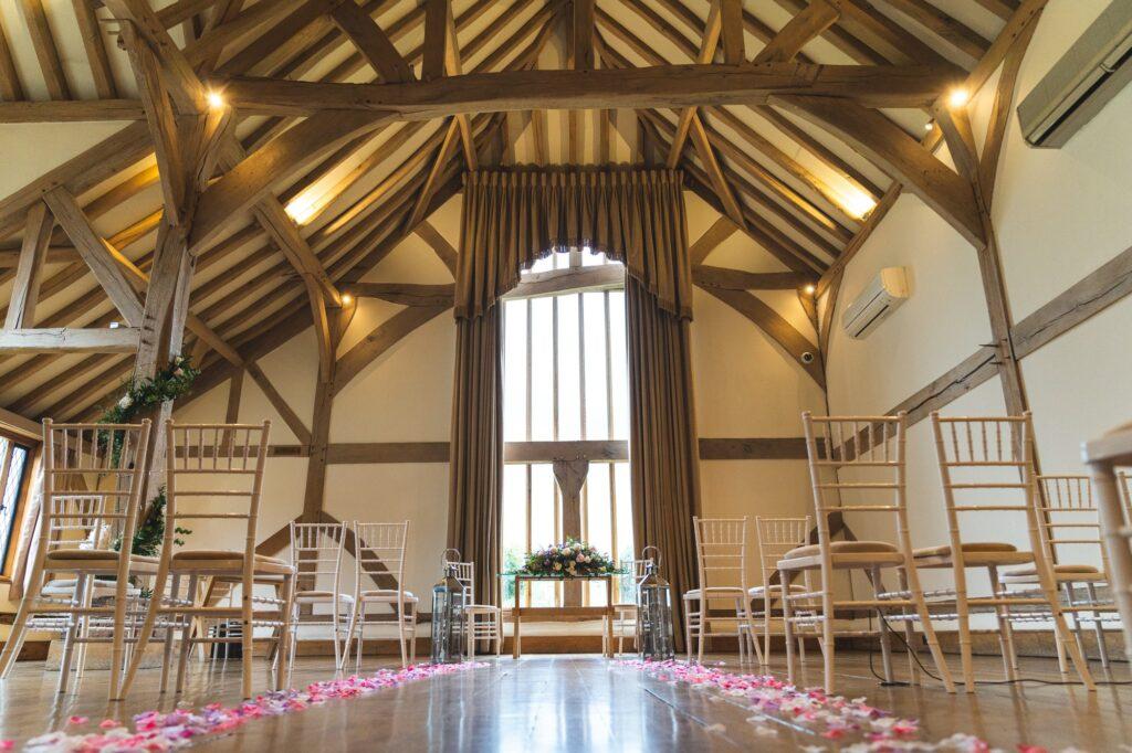 marriage ceremony hall cain manor venue hampshire surrey borders oxfordshire wedding photographer