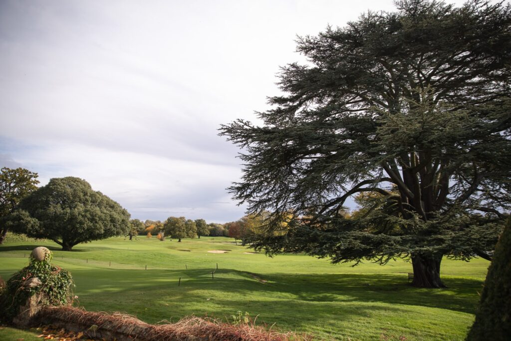golf course hanbury manor ware hertfordshire oxford wedding photographers