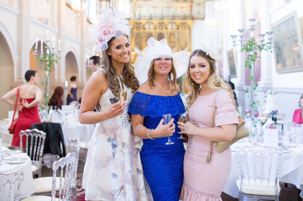 wedding breakfast guests de vere beaumont hotel windsor oxfordshire wedding photographers