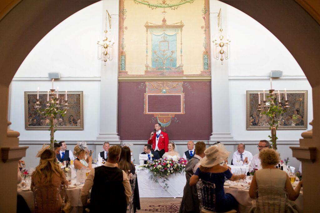 master of ceremonies de vere beaumont hotel windsor oxford wedding photographer
