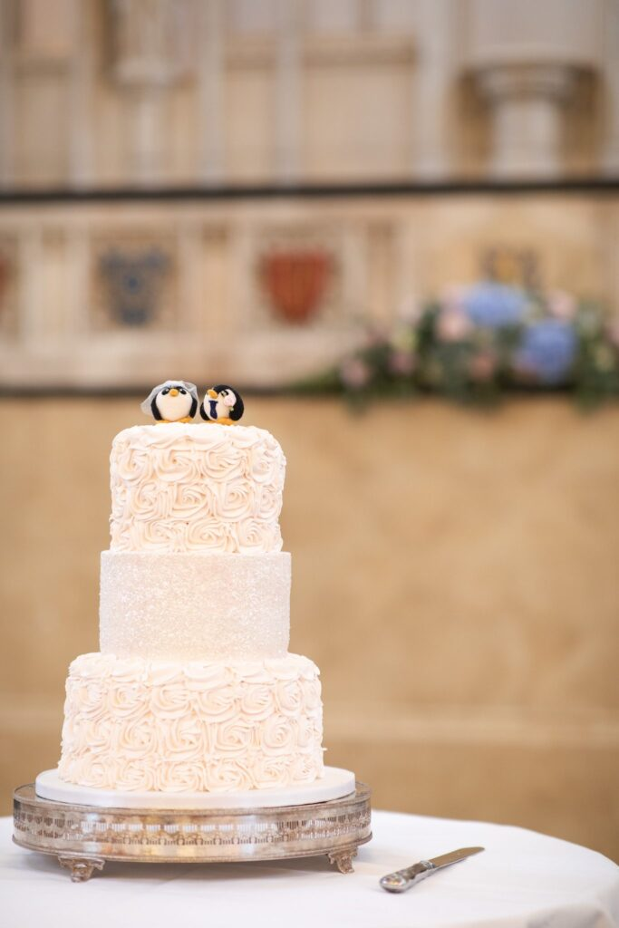 wedding cake hanbury manor ware hertfordshire oxford wedding photographer