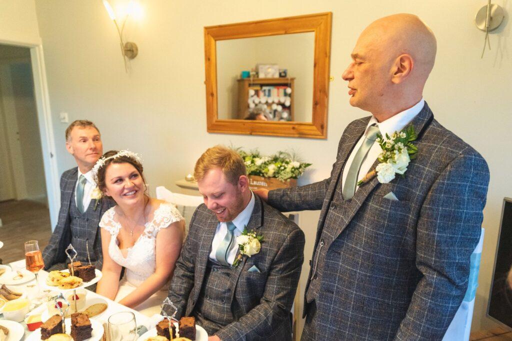 father of bride west yorkshire wedding breakfast speech oxfordshire wedding photographers