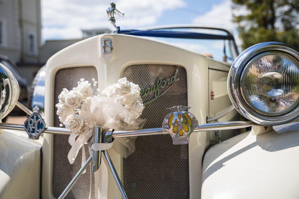 56 beauford classic bridal cars decorations winkfield berkshire oxford wedding photographers